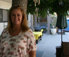 Profile image of Carol Stewart